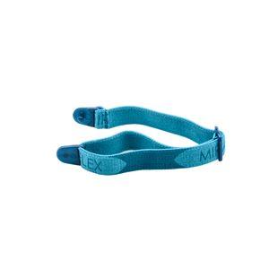 Miraflex Elastic Band  Eyeglasses EBVM Dark Turqoise