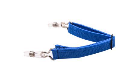 Leader Sport Bands Eyeglasses Holder Royal Blue