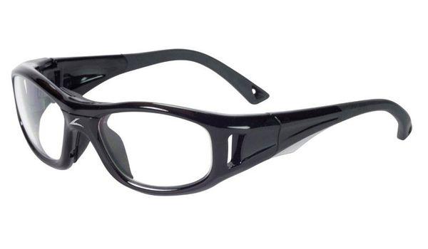 3bc8d64f9e07 C2 Rx Hilco Leader Kids Sports Safety Glasses 365301000 Black C2 Rx ...