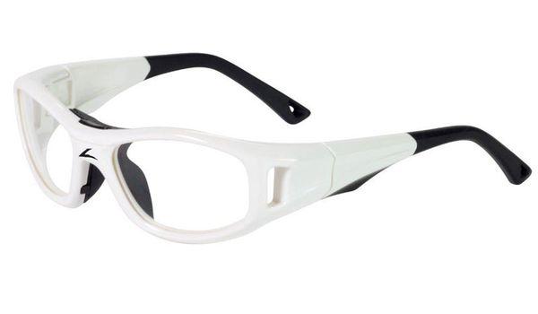 C2 Rx Hilco Leader Kids Sports Saftey Glasses 365306000  White
