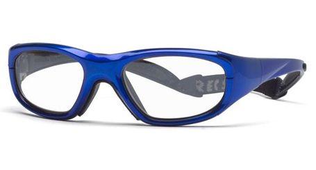 Liberty Sport Rec Specs Maxx 20 BLBK Eyeglasses Bright Blue/Black #2