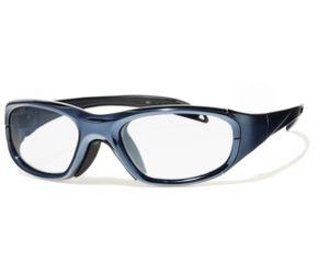 Liberty Sport Protective Rec Specs Maxx 20 LCHR Eyeglasses Laser Chrome #6