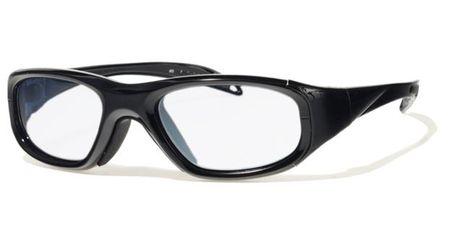 Liberty Sport Rec Specs Maxx 20 SHBK Eyeglasses Shiny Black #5
