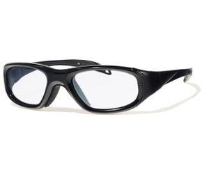 Liberty Sport Protective Rec Specs Maxx 20 SHBK Eyeglasses Shiny Black #5