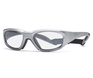 Liberty Sport Rec Specs Maxx 20 PLSI Eyeglasses Plated Silver #3