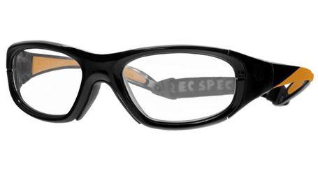 4587d68a0942 Liberty Sport Rec Specs Maxx 20 Baseball BLCK Eyeglasses Black #200 Maxx-20  Baseball BLCK - Optiwow