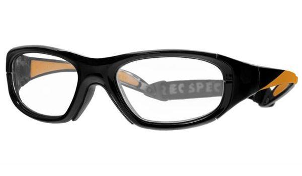Liberty Sport Protective Rec Specs Maxx 20 Baseball BLCK Eyeglasses Black #200