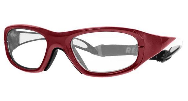 Liberty Sport Rec Specs Maxx 20 Baseball CRIM Eyeglasses Crimson #700