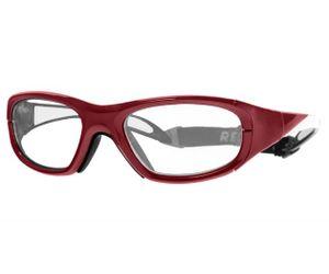 Liberty Sport Protective Rec Specs Maxx 20 Baseball CRIM Eyeglasses Crimson #700