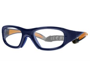 Liberty Sport Rec Specs Maxx 20 Baseball RYBL Eyeglasses Royal Blue #624