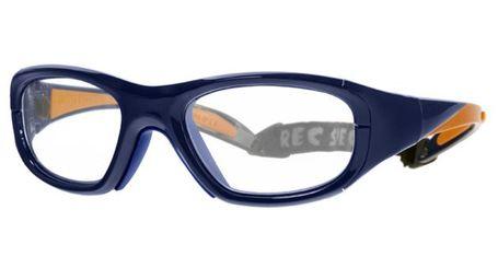 Liberty Sport Protective Rec Specs Maxx 20 Baseball RYBL Eyeglasses Royal Blue #624