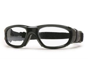 Liberty Sport Protective Rec Specs Maxx 21 SHBK Eyeglasses Shiny Black #5