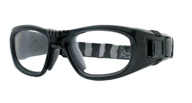 Liberty Sport Rec Specs Dude SM Eyeglasses Smoke #302