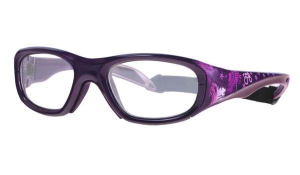 Liberty Sport Protective Rec Specs F8 Street Series Eyeglasses Icarus Heart #741
