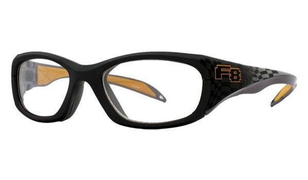 Liberty Sport Protective Rec Specs F8 Street Series Eyeglasses Raceway #212