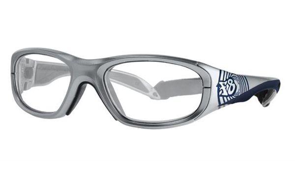 Liberty Sport Rec Specs F8 Street Series Eyeglasses Bullseye Ripple #424