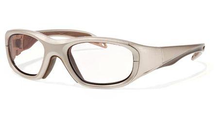 Liberty Sport F8 Collection Morpheus I Eyeglasses Champagne/Brown Stripe #4