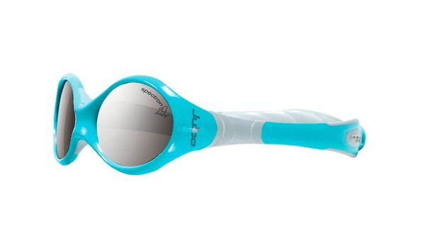 Julbo Looping 1 J189112C Baby Sunglasses with Spectron 4 Lenses Blue/Gray 0-18 Months