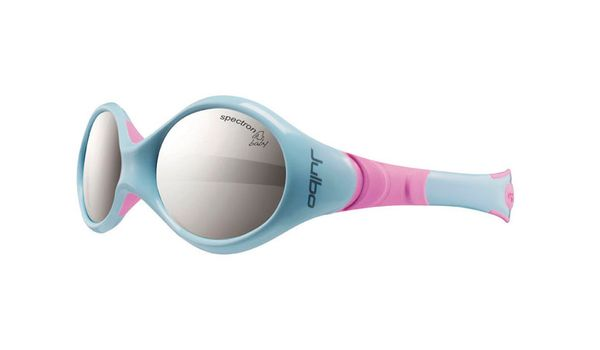 Julbo Looping 1 J189126C Baby Sunglasses with Spectron 4 Lenses Lavender/Pink 0-18 Months