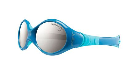 Julbo Looping 1 J189132C Baby Sunglasses with Spectron 4 Lenses Blue/Sky Blue 0-18 Months