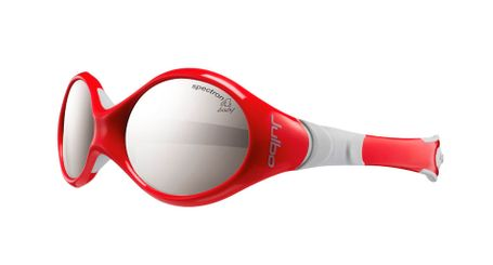 Julbo Looping 1 J1892313C Infant Sunglasses with Baby Spectron 4 Red/Gray