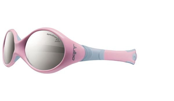 Julbo Looping 2 J332119C Baby Sunglasses with Spectron 4 Lenses Pink/Blue 12-24 Months