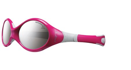 Julbo Looping 2 J3322318C Baby Sunglasses with Spectron 4 Lenses Fuchsia/Gray 12-24 Months
