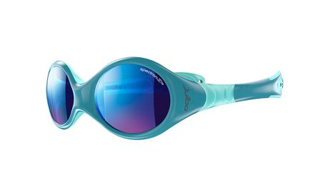 331c472474 Julbo Looping 3 J3491136C Toddler Sunglasses with Spectron 3CF  Turquoise Sky Blue J3491136C - Optiwow