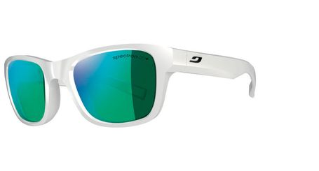 6b3ccb838c Julbo Reach L J4661111 Childrens Sunglasses with Spectron 3CF Shiny White  J4661111 - Optiwow