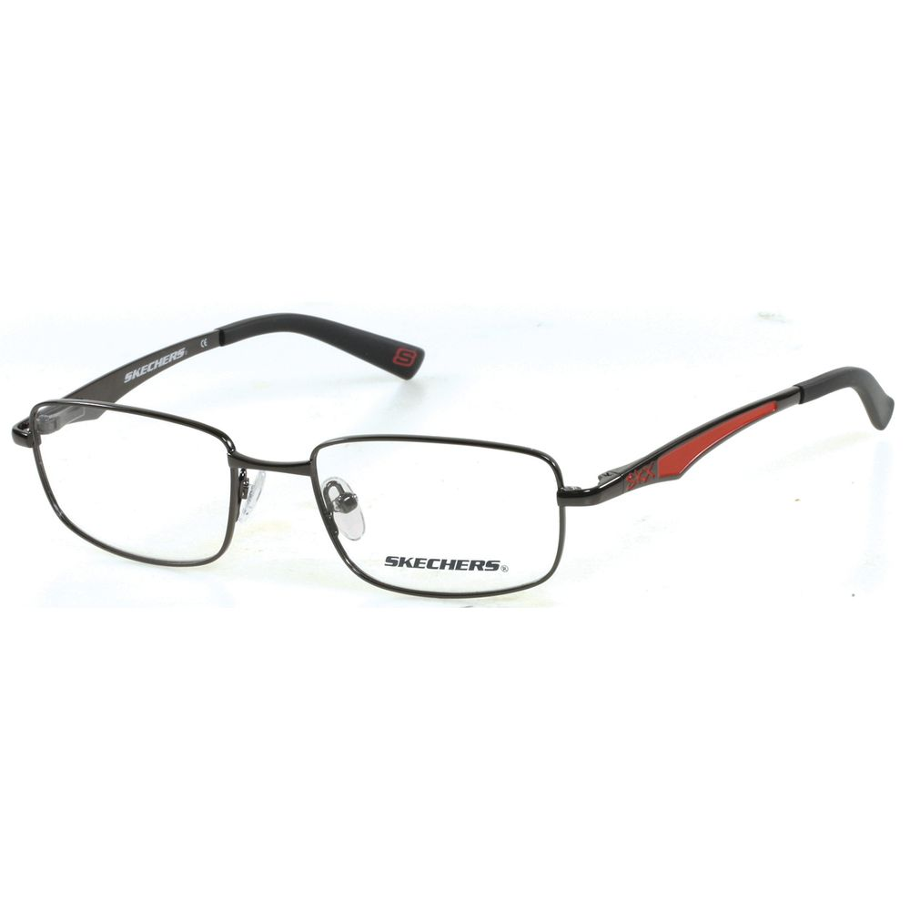 Skechers SK1079 Kids Glasses Gun Red SK1079 V45 - Optiwow