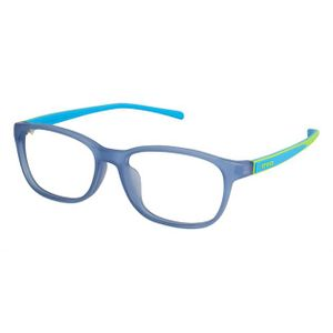 Crocs JR052 Kids Eyeglasses Blue/Green 50BE
