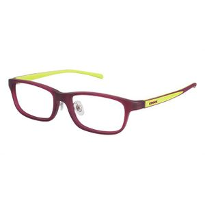 Crocs JR055 Kids Eyeglasses Red/Green