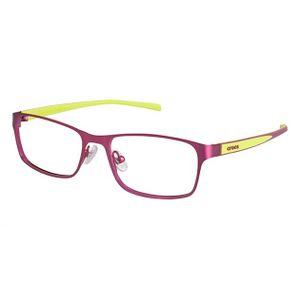 Crocs JR058 Kids Eyeglasses Red/Green
