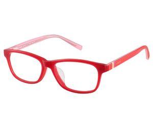 6b780432a73 Crocs JR7016 Kids Eyeglasses Red Pink