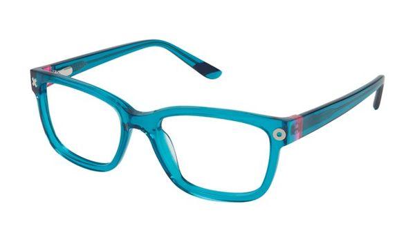 gx by Gwen Stefani Junior GX801  Kids Glasses Teal TEA