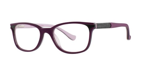 Kensie Girl Attractive Eyeglasses Pink