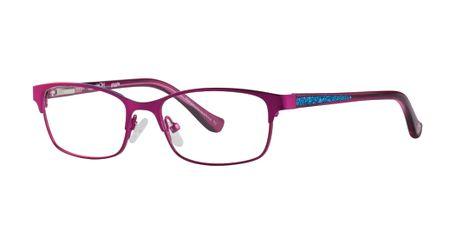 Kensie Girl Giggle Eyeglasses Pink