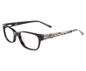 Converse Kids Eyeglasses K300 Black