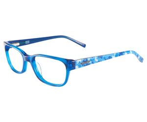 Converse Kids Eyeglasses K300 Blue