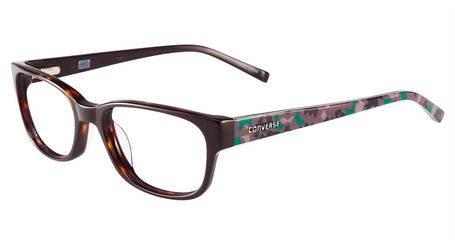 eb7746d192d0 Converse Kids Eyeglasses K300 Tortoise Converse K300 TO - Optiwow