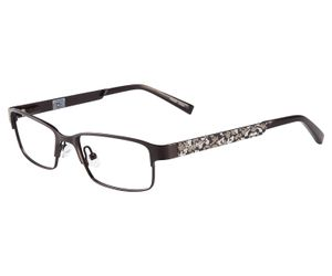Converse Kids Eyeglasses K100 Black