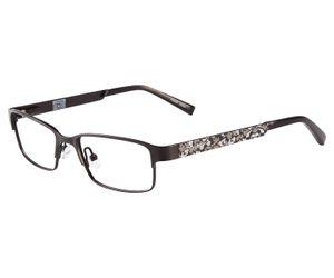 Converse Kids Eyeglasses K100 Black
