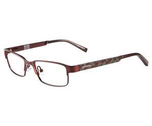 Converse Kids Eyeglasses K100 Brown