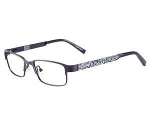 Converse Kids Eyeglasses K100 Navy