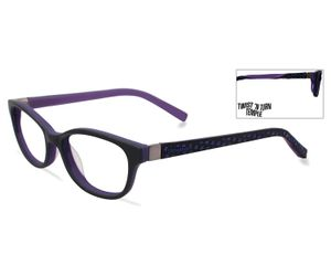 Converse Kids Eyeglasses K022 Black