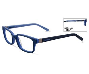 Converse Kids Eyeglasses K020 Blue