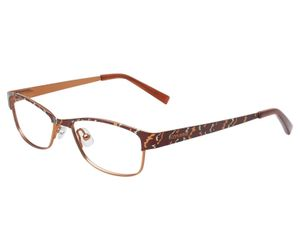 Converse Kids Eyeglasses K014 Brown
