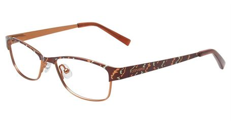 Converse Kids Eyeglasses K014 Brown