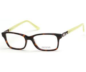 deb4350f9ad Guess Kids GU9131 Eyeglasses Havana 056