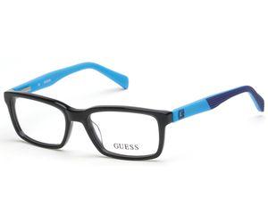 Guess Kids GU9147 Eyeglasses Black 005